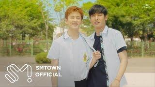 [STATION] 박재정 X 마크_Lemonade Love_Music Video