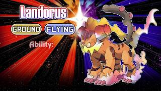 LANDORUS, THUNDURUS AND TORNADUS WITH PRIMAL FORM!!!