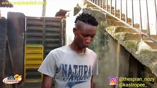 Suicide mission (Real House Of Comedy) (Nigerian Comedy)