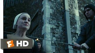 The Other Boleyn Girl (11/11) Movie CLIP - The Execution of Anne Boleyn (2008) HD