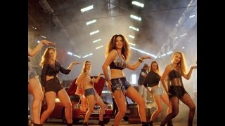 Rehearsal video with sunny Leone for Ishq da sutta