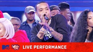 G Herbo Leaves the Crowd Spinnin' w/ 'Swervo' 🎶 Wild 'N Out