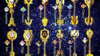 Fairy Tail Top 10 Nhạc chiến đấu