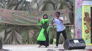 Mashup   চড়ুইভাতি ২০১৮, চারুকলা   Fine Arts   Rajshahi University   YouTube