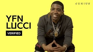 """YFN Lucci """"Everyday We Lit"""" Official Lyrics & Meaning 