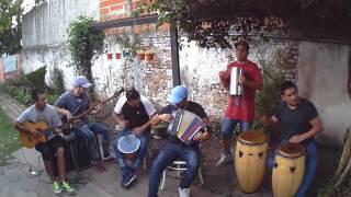 Cumbia Bacana/Cumbia Coqueta - Ron & Velas.