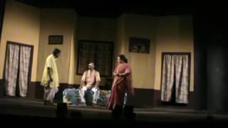 Ami Mantri Hobo by Prachesta