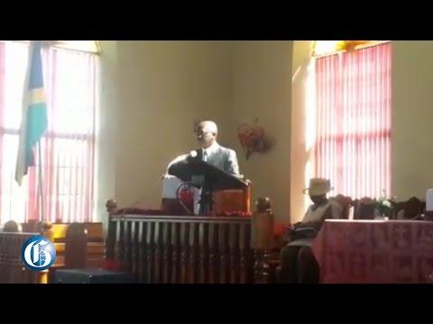 Xxx Mp4 Sex Scandal Rocks Moravian Church In Jamaica 3gp Sex