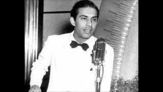 WAFA (1950) -  Ram ji duhaai hai - Talat Mehmood & Chorus