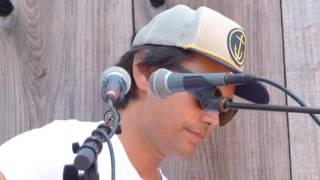 Kevin Miso @ Laguna Beach's Sawdust Festival August, 2016