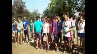 Rover Scouts SS&R'n'R 2015