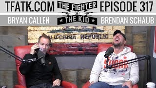 The Fighter and The Kid - Episode 317