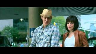 Leo and Paige - The Vow