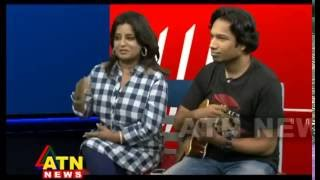 Young Nite Love Box - Singer Alif Alauddin & Kazi Faisal Ahmed - June 04, 2016