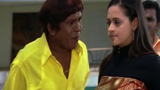 Bhavana tortures Vadivelu | Aarya