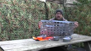 DUCT TAPE SURVIVAL USES PART 1