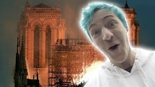 Ninja did WHAT in Europe? [MEME REVIEW] 👏 👏#55