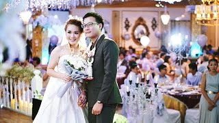 Ploy & Oui 's  Wedding | 14 MAY 2016