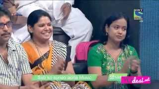 Indian Idol Junior 18th July 2015 Part-2