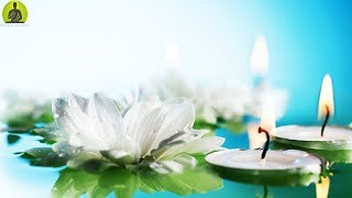 """Release Anxiety & Stress"" Peaceful Meditation Music, Healing Music Relax Mind Body, Inner Peace"
