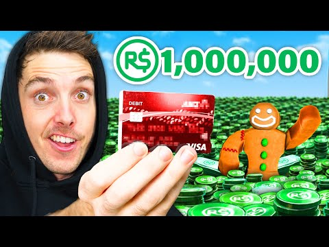 I Spent 10 000 to Beat Every Roblox Game