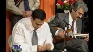 Ali Poor and Ahmad Azad Featuring NAJ