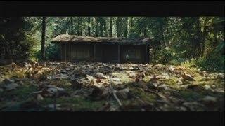 کابوس در کلبه جنگلی