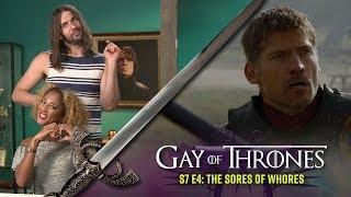 Gay of Thrones S7 E4 Recap: The Sores of Whores (with Amanda Seales)