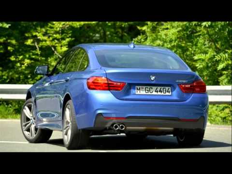 2015 model bmw 428i gran coupe m sport new