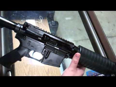 Xxx Mp4 Windham Weaponry SRC Review Trigger Happy 3gp Sex