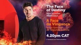 The Face of Destiny & Part of Me | Promo | Telemundo Africa