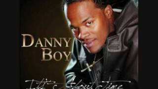 Danny Boy   Steppin' Prod  By DJ Quik