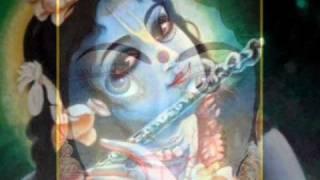 Krishna-Kali lila ( Shyama Sangeet )