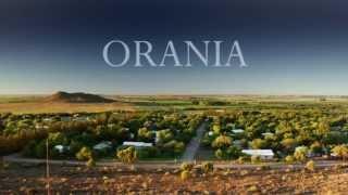 ORANIA Trailer Deutsch