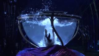Cirque du Soleil's Amaluna trailer