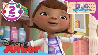 Doc McStuffins   The Baby's Coming Home Song   Disney Junior UK