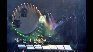 Pink Floyd LIVE ~ One Slip ~ 1987 Momentary Lapse Of Reason Tour  !