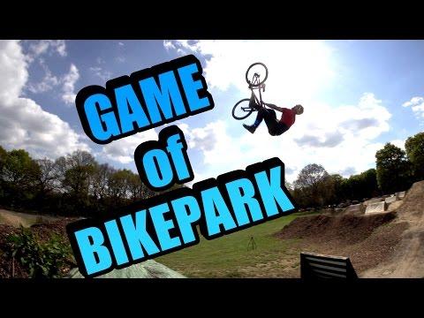 GAME of BIKEPARK