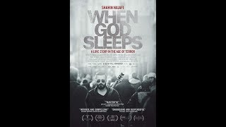 When God Sleeps   Passion For Freedom 2018 Film Award Nominee