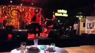 Reza Yunizar & Connie Dio-LANGKAH PASTI @BebekBali