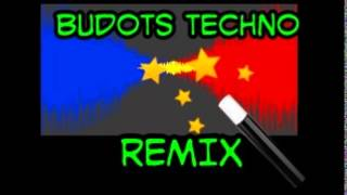 BHOX DOYON    BUDOTS NONSTOP REMIX ALL DJ