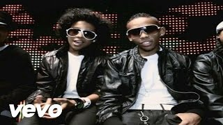 Mindless Behavior - My Girl (Behind The Scenes)