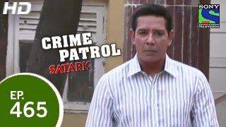 Crime Patrol - क्राइम पेट्रोल सतर्क - Buried Deep - Episode 465 - 31st January 2015