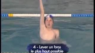 Les Test ENF |  La natation synchronisee Parcours 1