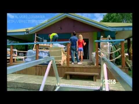 H2O Sirenas Del Mar 3ª Temporada cap 1 El Despertar parte 1 en español