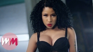 Top 10 Most Memorable Music Videos By Female Rappers