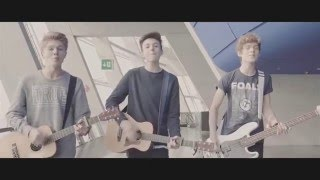 Oh Cecilia (Breaking My Heart) - The Vamps (Cover by New Hope Club)