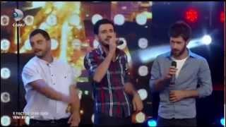 X Factor Türkiye Star Işığı Final