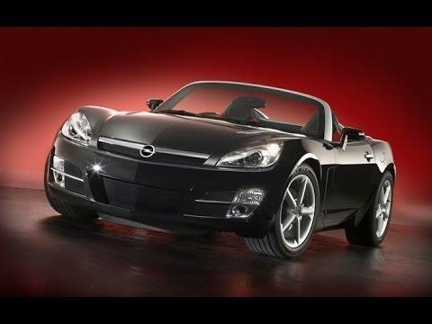 TDU 2 Opel Speedster  Sport Turbo XxX