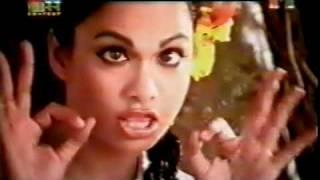 Jai Jai Shiv Shankar - HQ - MTV remix